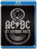 AC/DC / Let There Be Rock [Blu-Ray]
