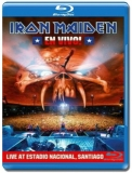 Iron Maiden / En Vivo! [Blu-Ray]