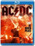 AC/DC / Live At River Plate [Blu-Ray]