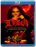 Dio / Live In London,Hammersmith Apollo [Blu-Ray]