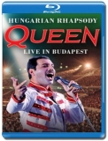 Queen / Live In Budapest [Blu-Ray]