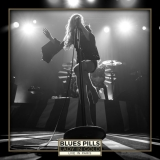 Blues Pills / Lady in Gold-Live in Paris (Black) (2017) [2хLP] Import