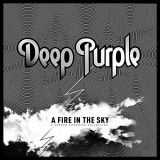 Deep Purple / Fire In The Sky (2017) [3CD] Import