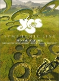 Yes ‎/ Symphonic Live (2002) [DVD+CD] Import