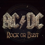 AC/DC / Rock Or Bust [LP+CD] Import