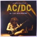 AC/DC ‎– In The Beginning [LP] Import