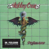 Motley Crue: Dr. Feelgood (30th Anniversary Edition) [LP] Import