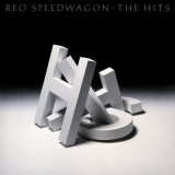 REO Speedwagon - Hits (Lim. Red Audiophile Vinyl) [LP] Import