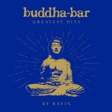 VA - Buddha Bar Greatest Hits By Ravin [3хCD] Import
