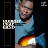 Robert Cray Band - That's What I Heard [CD] Import