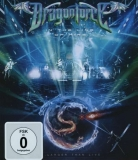 Dragonforce ‎– In The Line Of Fire (Larger Than Live) [Blu-Ray+CD] Import