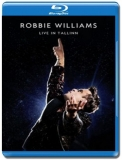 Robbie Williams / Live in Tallinn 2013 [Blu-Ray]