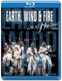 Earth Wind & Fire /  Live at Montreux [Blu-Ray]