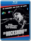 Paul McCartney and Wings / Rockshow [Blu-Ray]