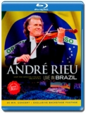 Andre Rieu / Live in Brazil [Blu-Ray]