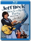 Jeff Beck / Rock'n'Roll Party Honoring Les Paul [Blu-Ray]