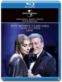 Tony Bennett & Lady Gaga / Cheek to Cheek Live! [Blu-Ray]