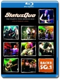 Status Quo / Live at Weambley Arena [Blu-Ray]
