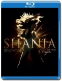 Shania Twain / Still The One, Live From Vegas [Blu-Ray]