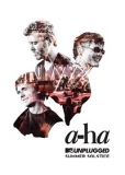 a-ha - MTV Unplugged: Summer Solstice [DVD]