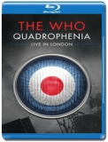 The Who / Quadrophenia - Live In London [Blu-Ray]