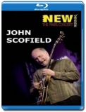 John Scofield / New Morning [Blu-Ray]