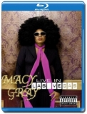 Macy Gray / Live in Las Vegas [Blu-Ray]