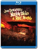 Joe Bonamassa / Muddy Wolf at Red Rocks [Blu-Ray]