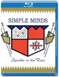 Simple Minds / Sparkle In The Rain