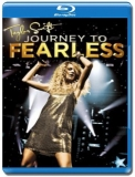 Taylor Swift / Journey to Fearless [Blu-Ray]