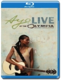 Ayo / Live at the Olympia [Blu-Ray]