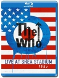 The Who / Live At Shea Stadium 1982 [Blu-Ray]