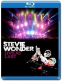 Stevie Wonder / Live at Last [Blu-Ray]