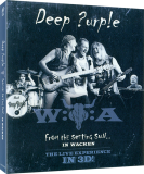 Deep Purple - From the Setting Sun... in Wacken [Blu-Ray 3D] Import