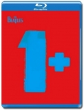 The Beatles: 1 + (1962-1970) [Blu-Ray]