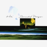 a-ha / Scoundrel Days [LP] Import