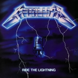Metallica / Ride the Lightning [LP] Import