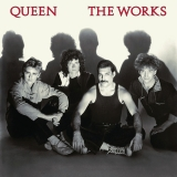 Queen / The Works (Limited Edition) [LP] Import