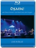 Djabe / Live in Blue [Blu-Ray]