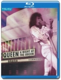 Queen / A Night At The Odeon [Blu-Ray]
