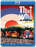 The Who / Live in Hyde Park [Blu-Ray]