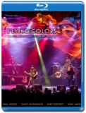 Flying Colors / Second Flight - Live At The Z7 [Blu-Ray]