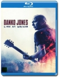 Danko Jones - Live at Wacken 2015 [Blu-Ray]