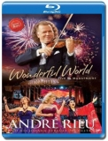 Andre Rieu: Wonderful world / Live in Maastricht [Blu-Ray]