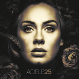Adele 25 [CD] Import