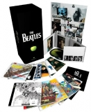 The Beatles – Remastered Stereo Boxset [16CD+DVD] Import
