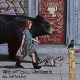 Red Hot Chili Peppers «The Getaway» [CD] Import