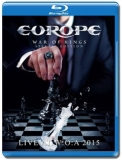 Europe - War of King [Blu-Ray]
