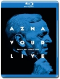 Charles Aznavour: Live - Palais des Sports 2015 [Blu-Ray]