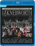 Live At Knebworth / The Best British Rock Concert Of All Time [Blu-Ray]